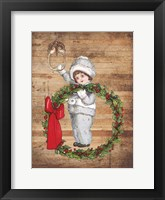 Framed Christmas Joys