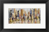 Framed Urbania 100