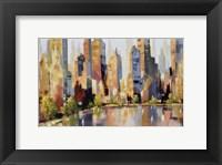 Framed Urbania 101
