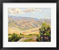 Framed View from Amavi