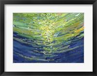 Framed Coral Waves II