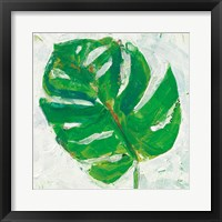 Framed Single Leaf Play II