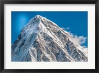 Framed Mt Pumori, Nepal