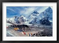 Framed Kala Patar, Nepal
