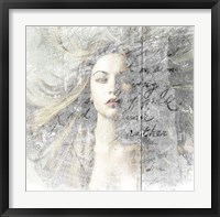 Framed Blown Away