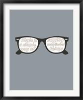 Framed Glasses