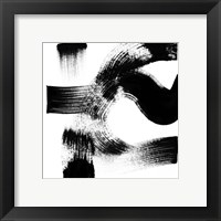 Framed Playtime I