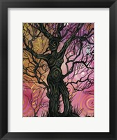 Framed Tree of Life III