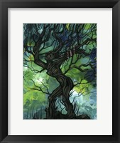 Framed Tree of Life IV