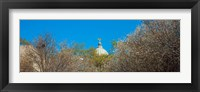 Framed Dome of a government building, Old Mississippi State Capitol, Jackson, Mississippi