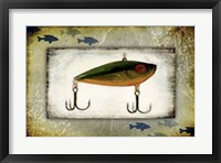 Framed Fishing - Bait Lure