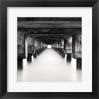 Framed Hanalei