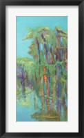 Framed Rios de Colores II