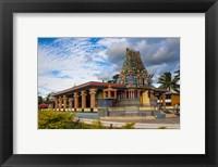 Framed Hindu temple, Nadi, Viti leva, Fiji