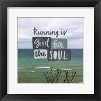 Framed Running