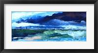 Framed Seascape XI