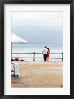 Framed Couple's Retreat