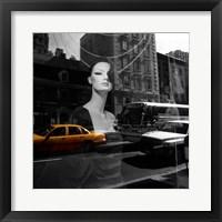 Framed Reflections 1
