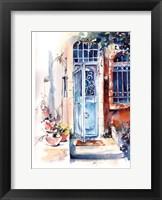 Framed Door Stop
