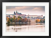 Framed Prague