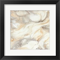 Framed Alabaster III