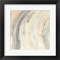 Framed Alabaster II