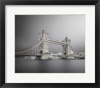 Framed Tower Bridge