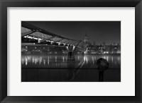 Framed St Pauls