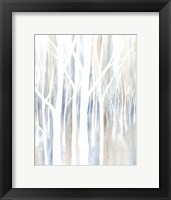 Framed Mystica Woods I