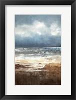 Framed Oceanscape