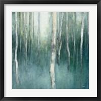 Framed Forest Dream