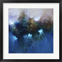 Framed Blue Waters
