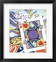 Framed Casino