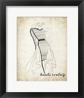 Framed Couture Concepts II