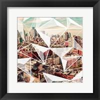 Framed Geometric Rivington I
