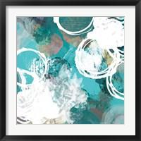 Framed Color Script II