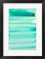 Framed Colour Study I