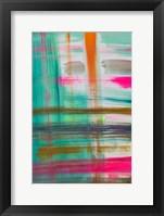 Framed Colour Study III