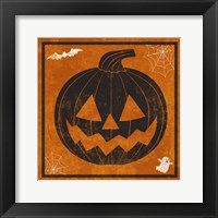 Framed Hallows Eve I