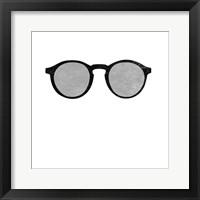 Framed Cool Glasses