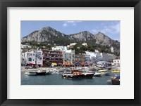Framed Capri 2