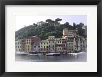 Framed Portofino 3