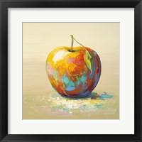 Framed 1 Apple