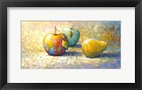 Framed 3 Apple