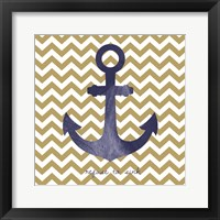 Framed Anchor 2