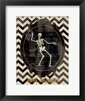 Framed Skeleton