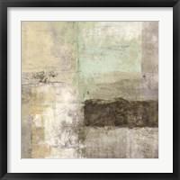 Framed Plage II