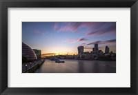Framed Thames