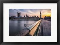 Framed Westminster 1