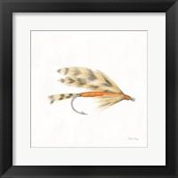 Framed Gone Fishin VI